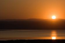 SUNSET & SUNRISE